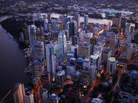 Brisbane CBD 1