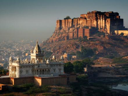 Jodhpur Mer Fort